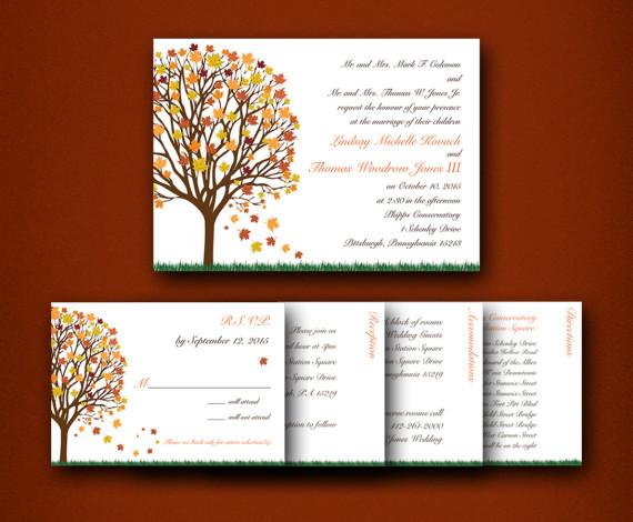 Fall Tree Ensemble