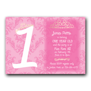 Birthday Invitations Archives Dot and Bow